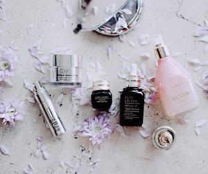 beauty, cosmetics, and estee lauder image