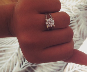 engaged, goals, and inspired image
