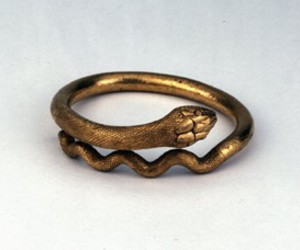snake, ring, and jewelry image