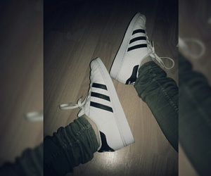 adidas, fashion, and love image
