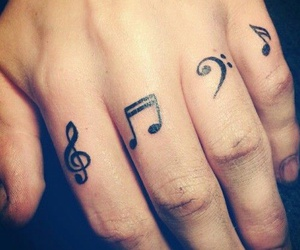 beautiful, life, and music image