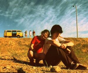 little miss sunshine, brothers, and movie image