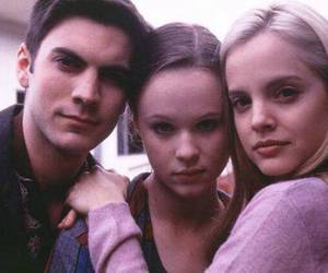 american beauty, thora birch, and wes bentley image