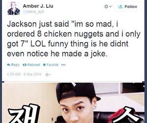 jackson, got7, and kpop image