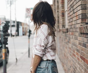 beautiful, denim, and fashion image