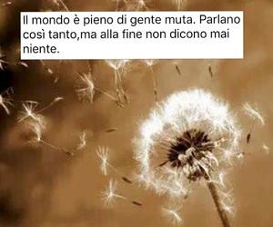 fiori, frasi italiane, and frasi image