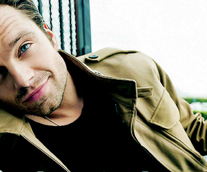 sebastian stan, actor, and Marvel image