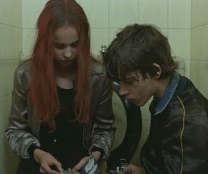 Christiane F, drugs, and movie image