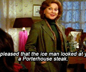 gilmore girls and emily gilmore image