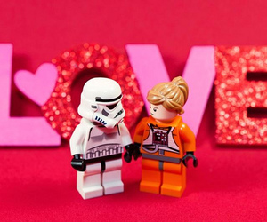 lego and star wars image