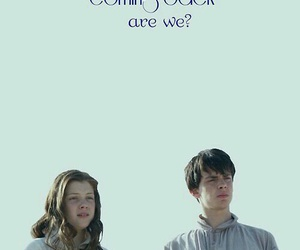 edmund pevensie, lucy pevensie, and as cronicas de narnia image