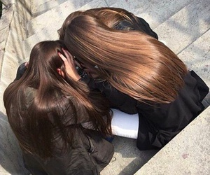 hairstyle and ladys image