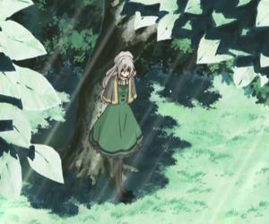 anime, strawberry panic, and shizuma image