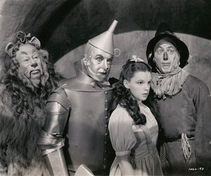 Wizard of oz, dorothy, and judy garland image