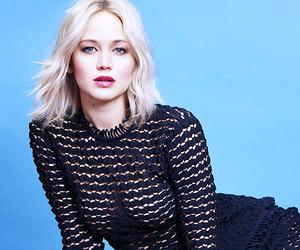 beautiful, stylish, and Jennifer Lawrence image