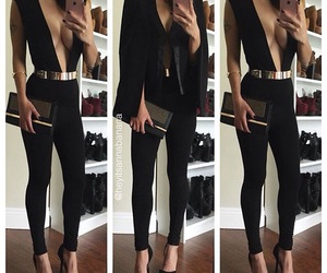 black+outfit+ image
