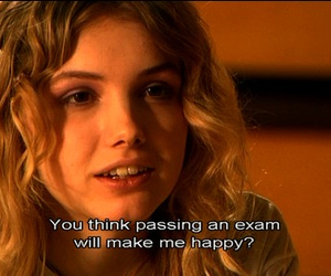 cassie, hannah murray, and series image