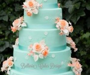 cake, 😍, and mmm. image