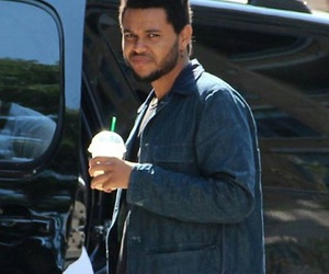 the weeknd and abel reactions image
