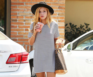 bella thorne, fashion, and outfit image