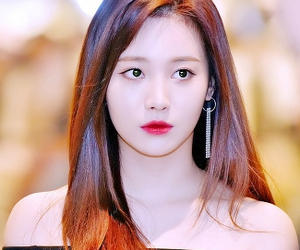 yura, gsd, and girl's day image