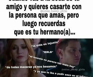jace, serie, and clary image