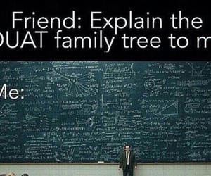 once upon a time, ouat, and family tree image