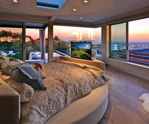 room, house, and luxury image