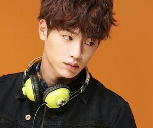 actor, korean, and kang joon image
