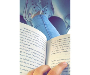books, converses, and covers image