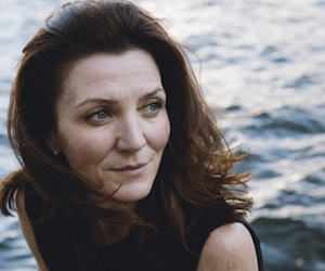 game of thrones, michelle fairley, and catelyn stark image