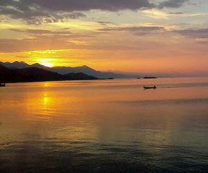 summer, sunset, and zogaj image