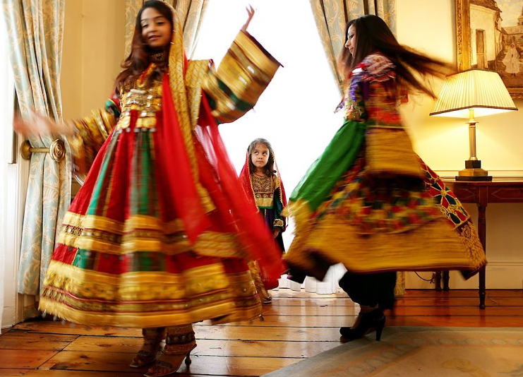 afghan, Afghanistan, and culture image