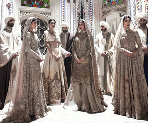 fashion, beauty, and indian image