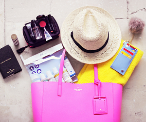 beauty, kate spade, and luxury image