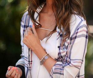 plaid shirt image