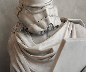 star wars and statue image