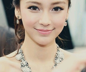 angelababy image