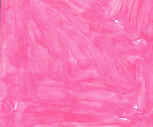 pink, wallpaper, and paint image