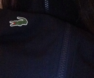 lacoste, tess, and thug image