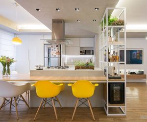 decor, kitchen, and design image