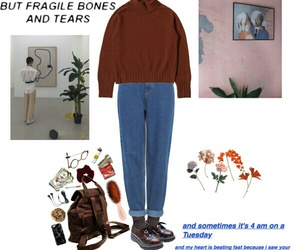 aesthetic, art, and clothes image