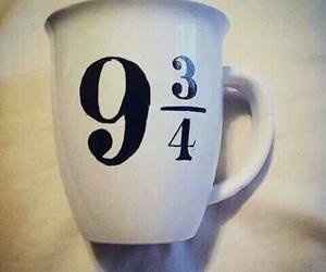 harry potter, mug, and diy image