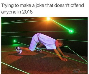 funny, joke, and 2015 image
