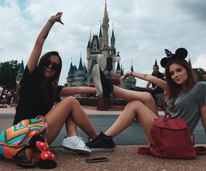 disney, girls, and mari nolasco image