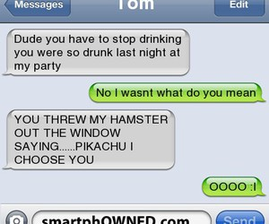 funny, drunk, and party image