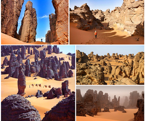 africa, libya is wonderful, and libia image
