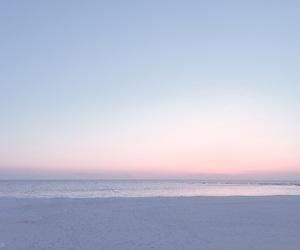 japan, ocean, and pastel image