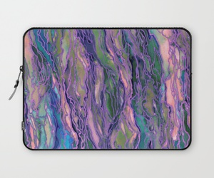 abstract art, design, and lavender image