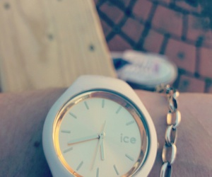 converse, printemps, and ice watch image